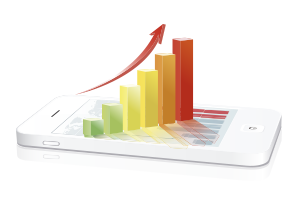 Mobile Phone Business Growth